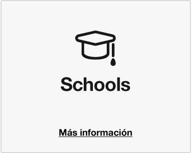 caps schools
