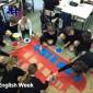 Aprendiendo inglés en tu escuela con English Week