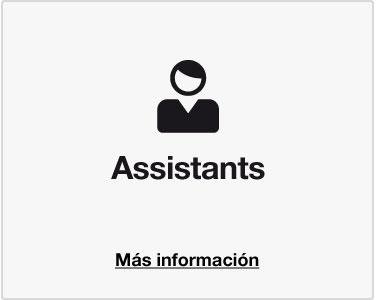 caps assistants