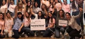 Schools Song Contest 2019