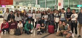 School Integration – Escola Sant Gregori