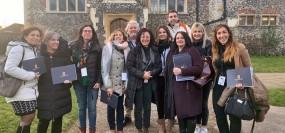 Visita a colegios de primaria y secundaria en UK